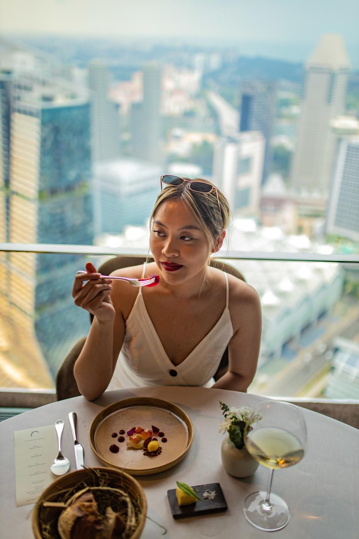 Singapore restaurants