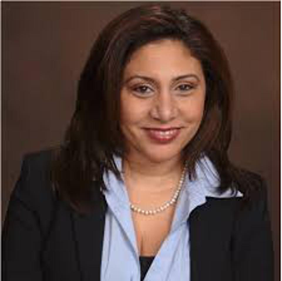 Rasha Hasaneen, Vice President of Product Management Excellence and Innovation, Ingersoll Rand