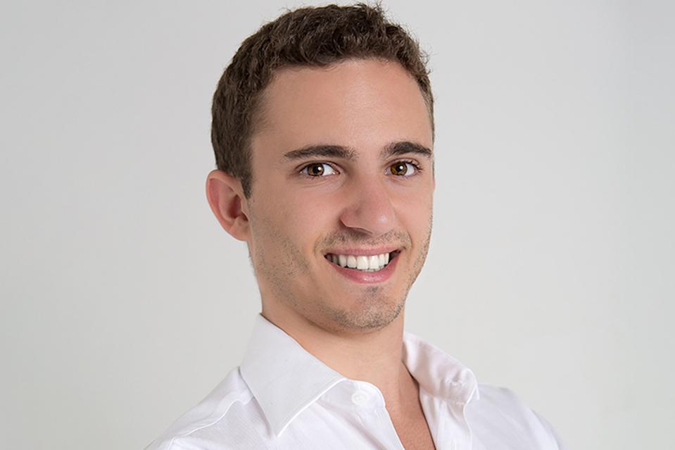 hide.me founder Sebastian Schaub