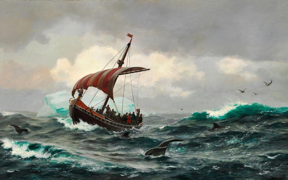 Greenland Vikings