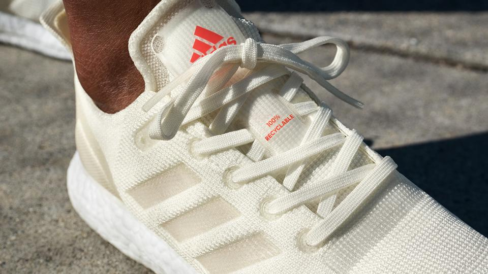 huge selection of fantastic savings online store Adidas Challenges The Fashion Industry In Sustainability ...