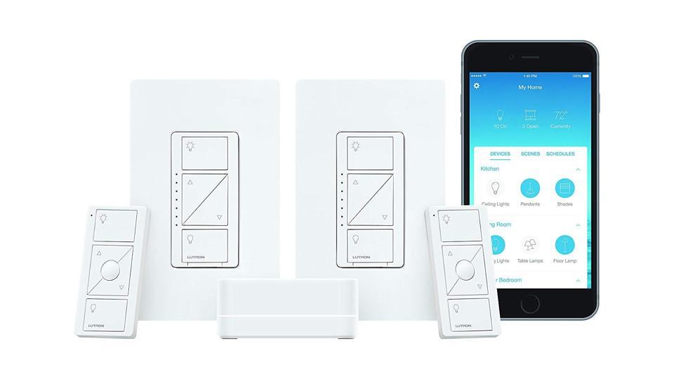 Lutron Caseta Wireless Dimmer Switch