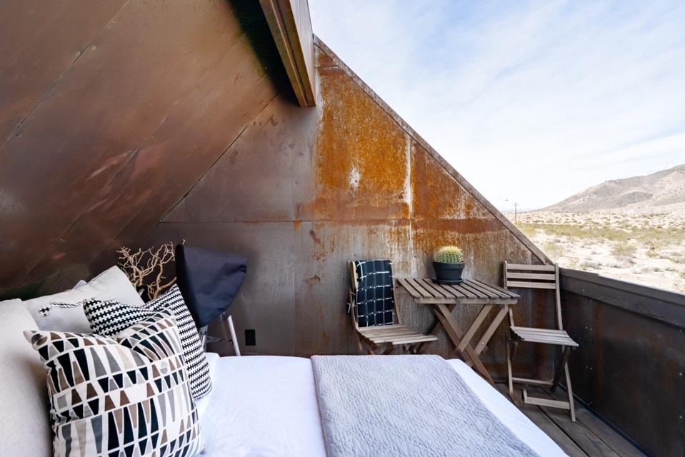 Stargazing Cabin Airbnb