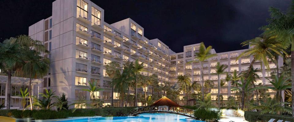 Sonesta Maho Beach Resort, Casino et Spa