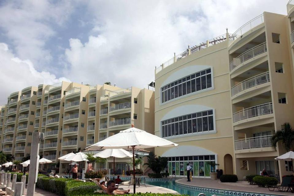 Simpson Bay Resort et Marina