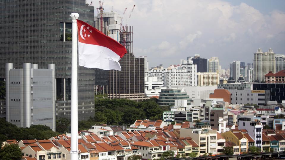 SINGAPORE BREXIT