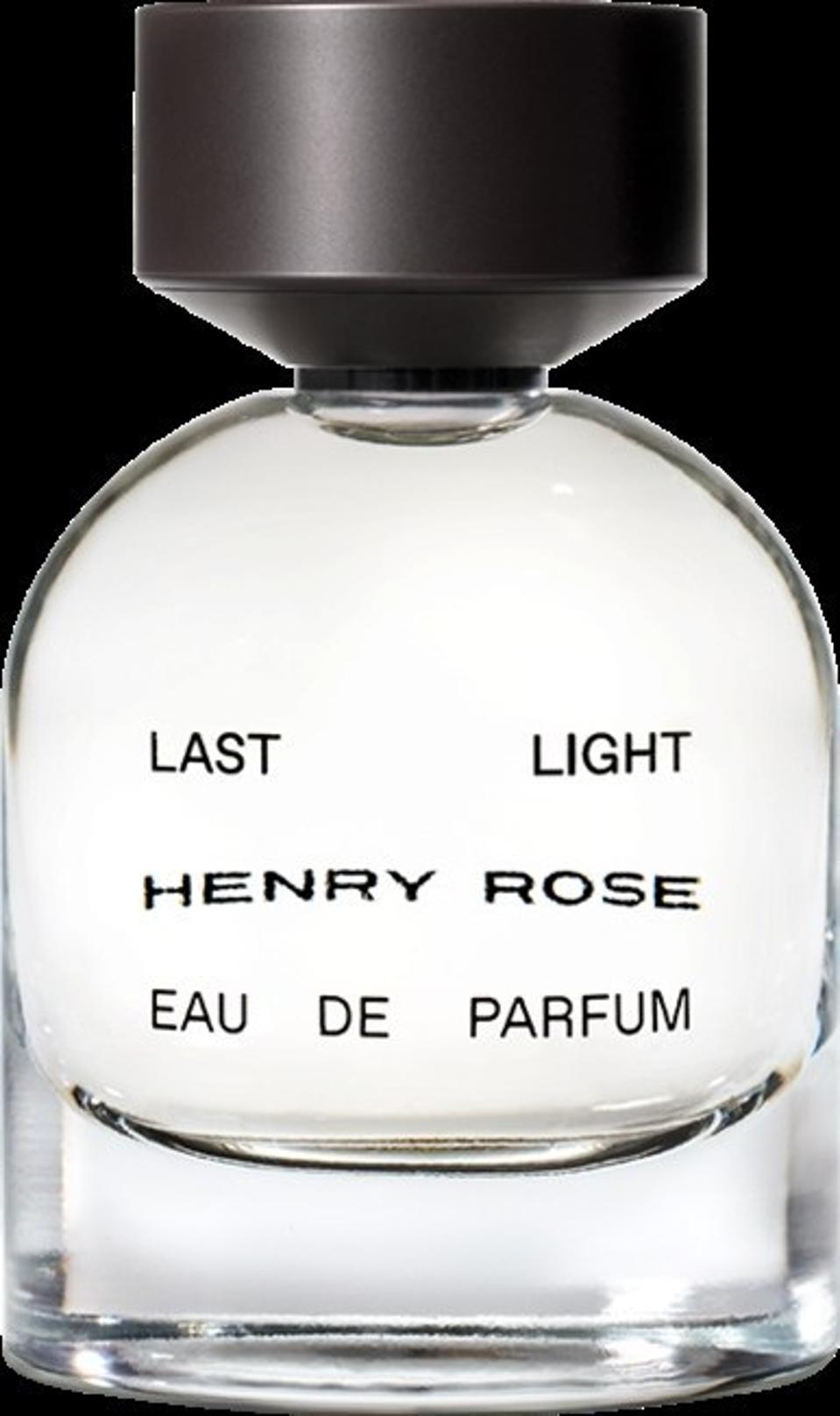 Last Light from Henry Roses