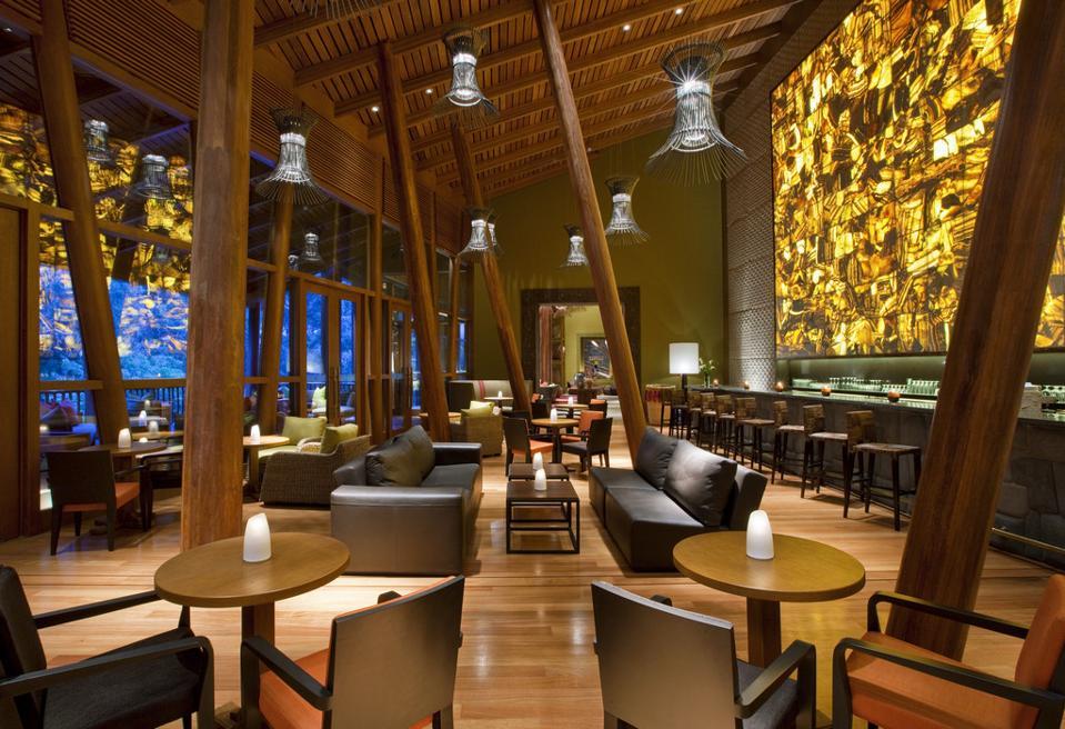 Tambo Del Inka Resort and Spa