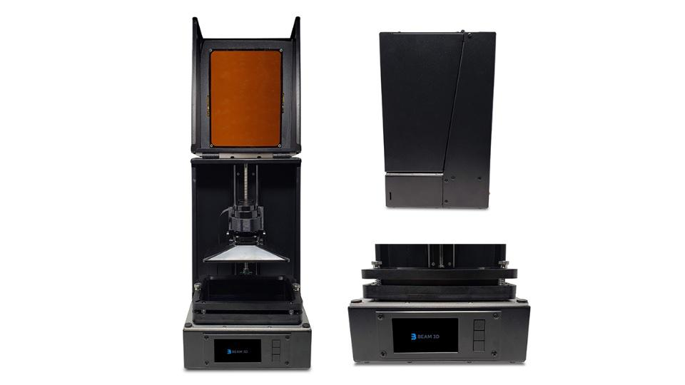 Prism Desktop 3D Printer