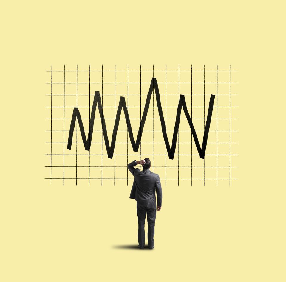 Volatility In Financial Markets