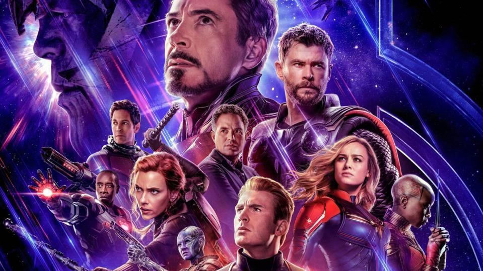 Avengers Endgame May Not Keep Its Lead Over Avatar For Long Box Office
