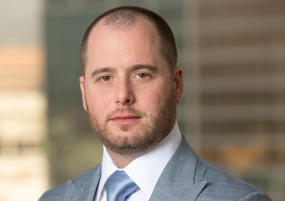 Joshua Glass, Managing Director of Investments at Wells Fargo Advisors