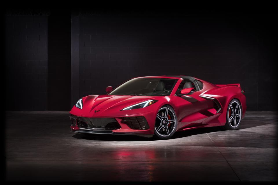 Attractive car pound