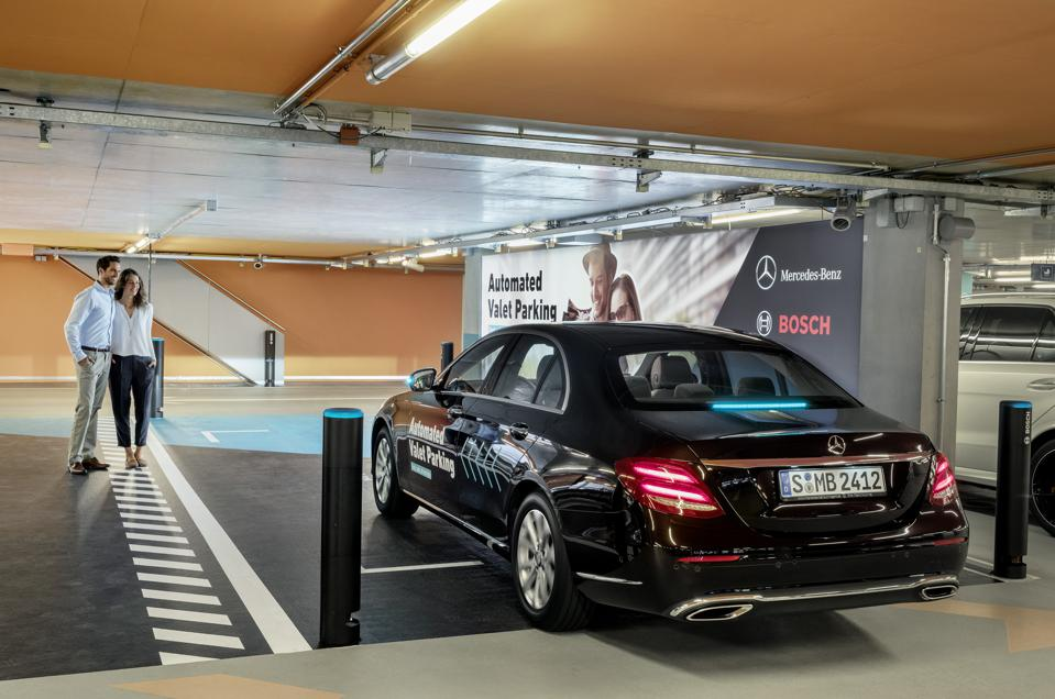 The system was approved for use with Level 4 autonomous vehicles.