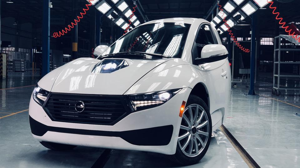 Best Subcompact Cars 2020.Here Are The Coolest New Cars For 2020