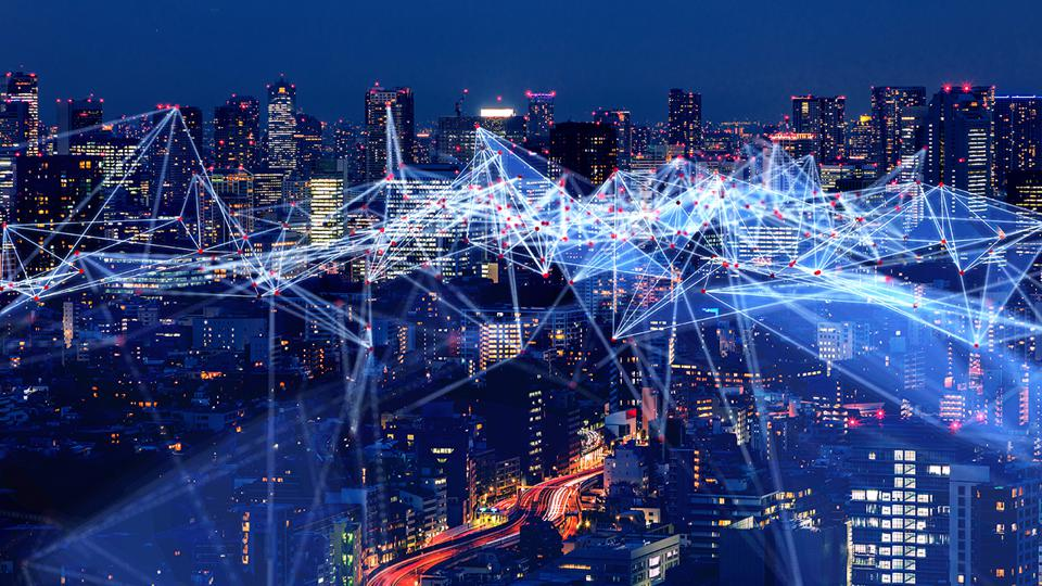 The Internet of Things promises to bring added connectivity to businesses.