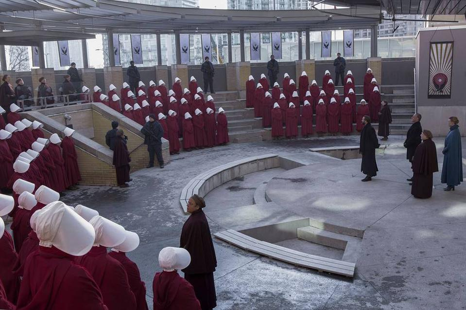 The Handmaid's Tale' Season 3, Episode 10 Review: 'Witness'