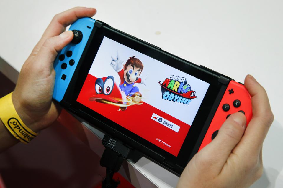 Report: Nintendo Will Fix Switch Joy-Con Drift Issues For