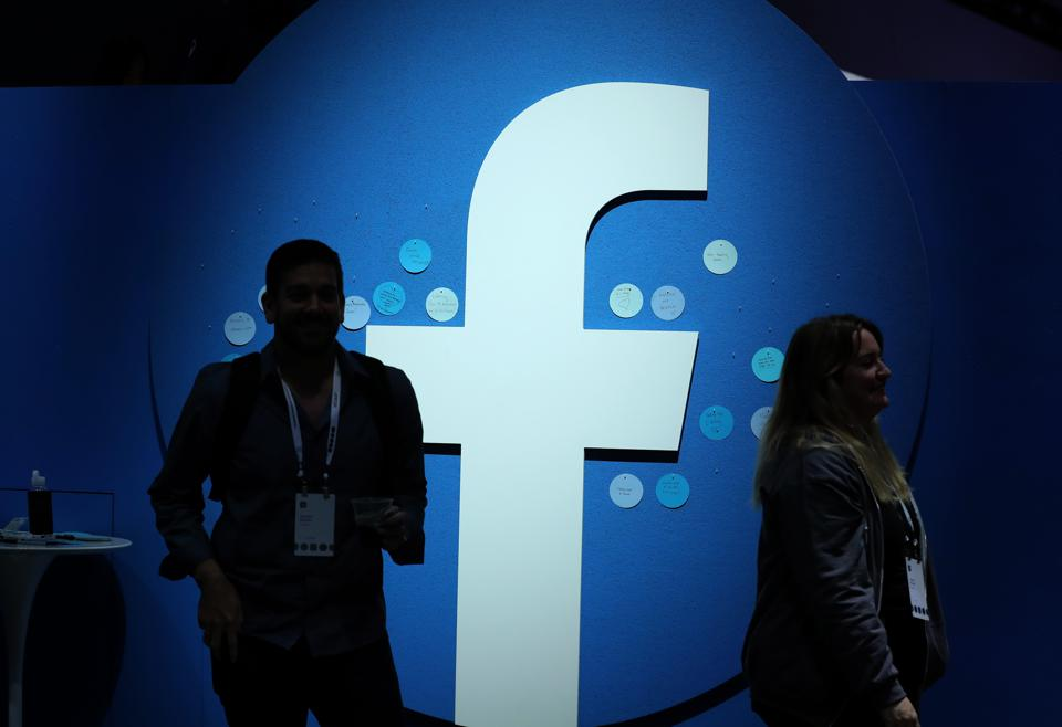 The Federal Trade Commission announced a $5 billion settlement with Facebook on Wednesday.