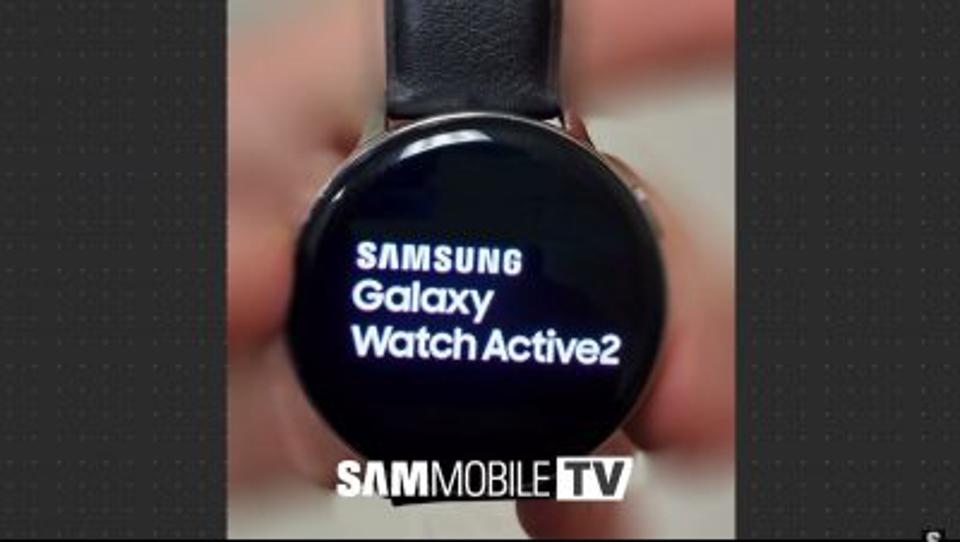 Check out the smooth bezel.
