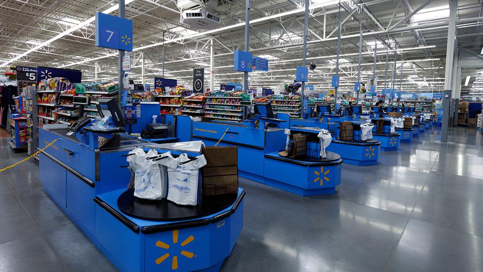 A case study by William Kerr explores Walmart's plans for future workforce makeup and training, and its search for opportunities from digital infrastructure and automation.