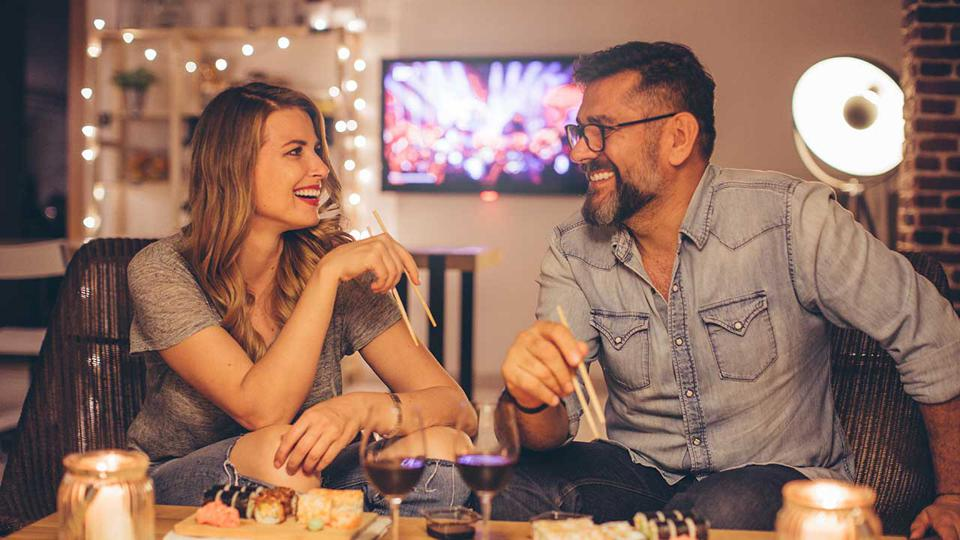 Couples with deliberate rituals feel more satisfied with their relationships, says research by Michael I. Norton and Ximena Garcia-Rada. Can businesses benefit?