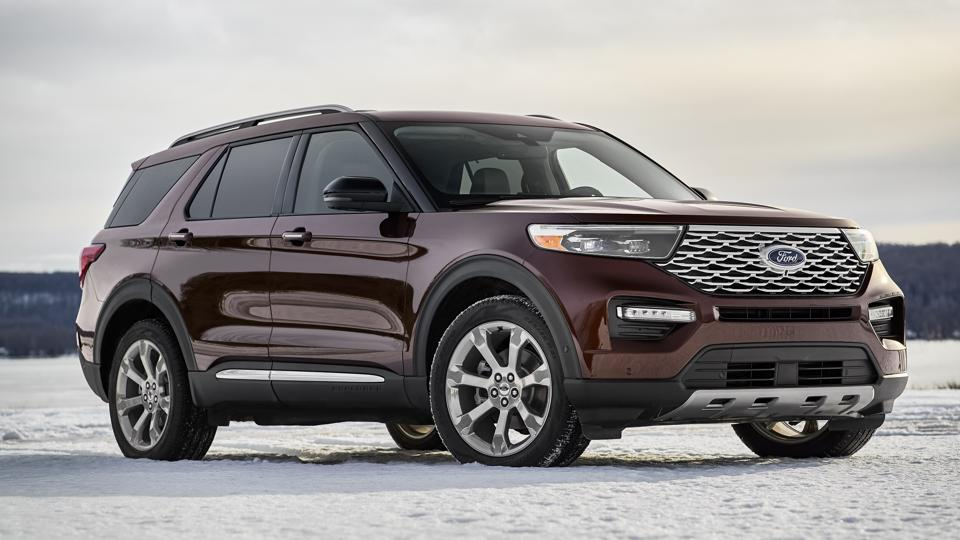 Best Small Suvs 2020.These Are The Hottest New Sport Utility Vehicles For 2020