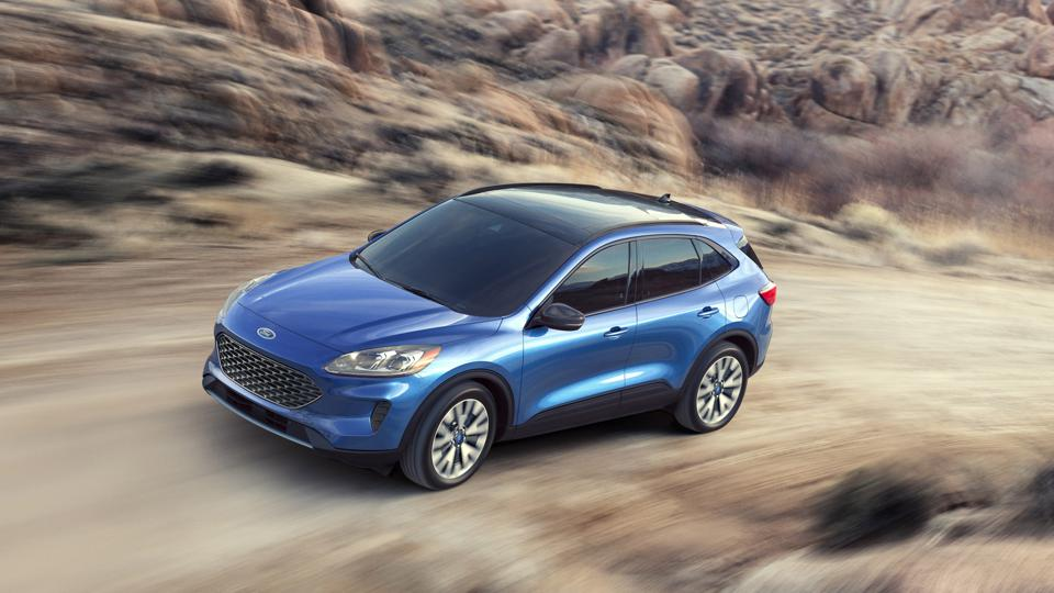 Best Luxury Compact Suv 2020.These Are The Hottest New Sport Utility Vehicles For 2020