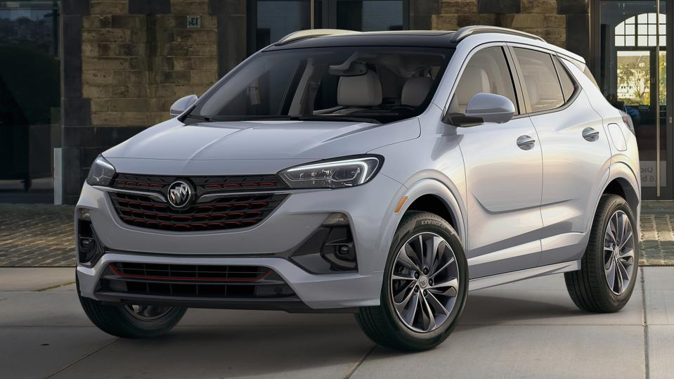These Are The Hottest New Sport-Utility Vehicles For 2020