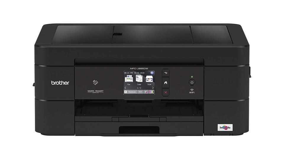 Best Laser Printer 2020.The Best Printers Of 2019