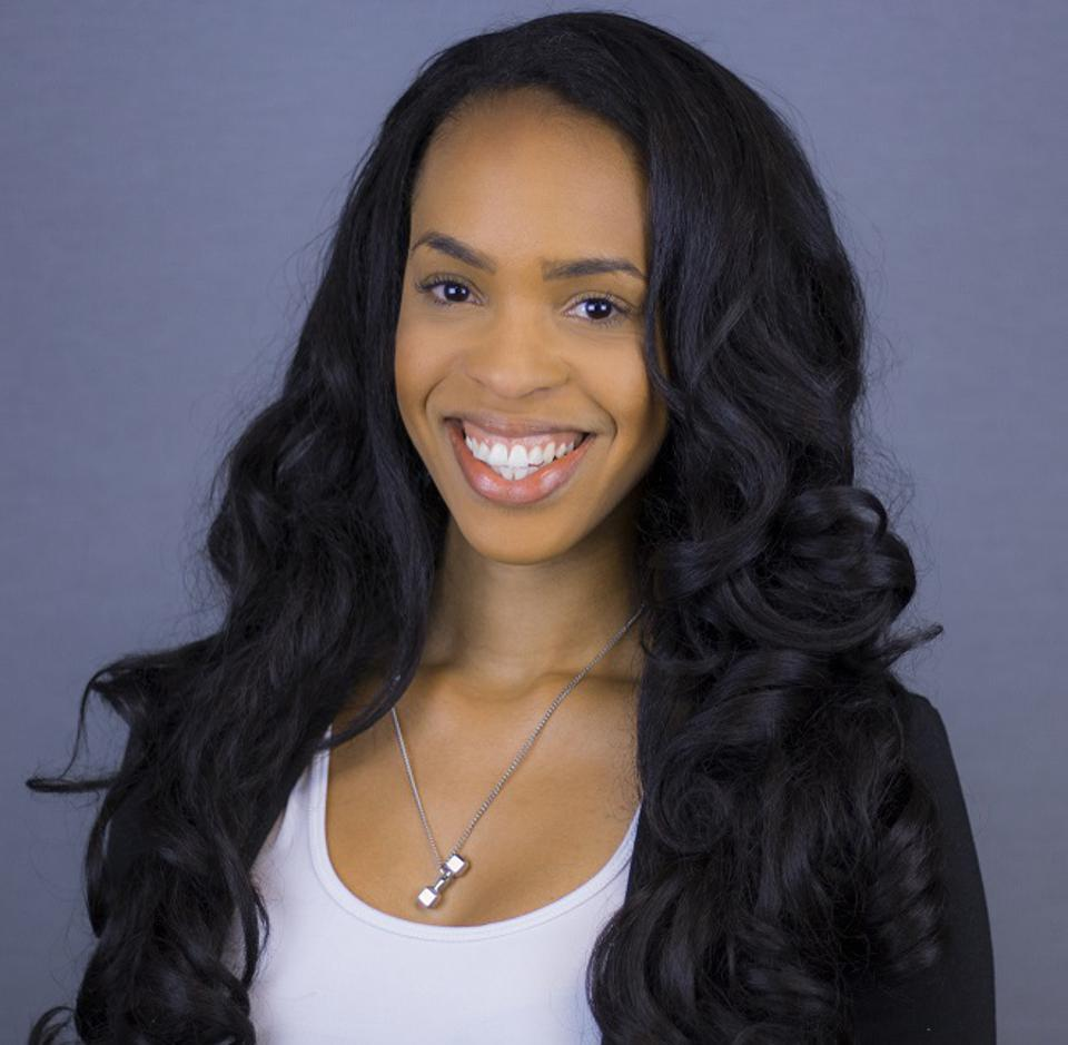 Image of Erica Carter, Marketing Manager at Ibotta