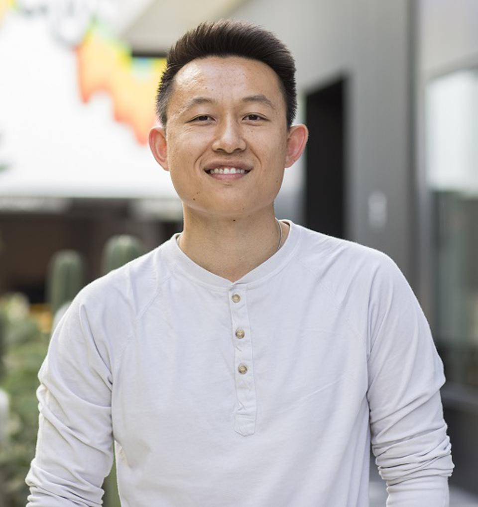 Image of Mike Phu, Director of Growth, GOAT