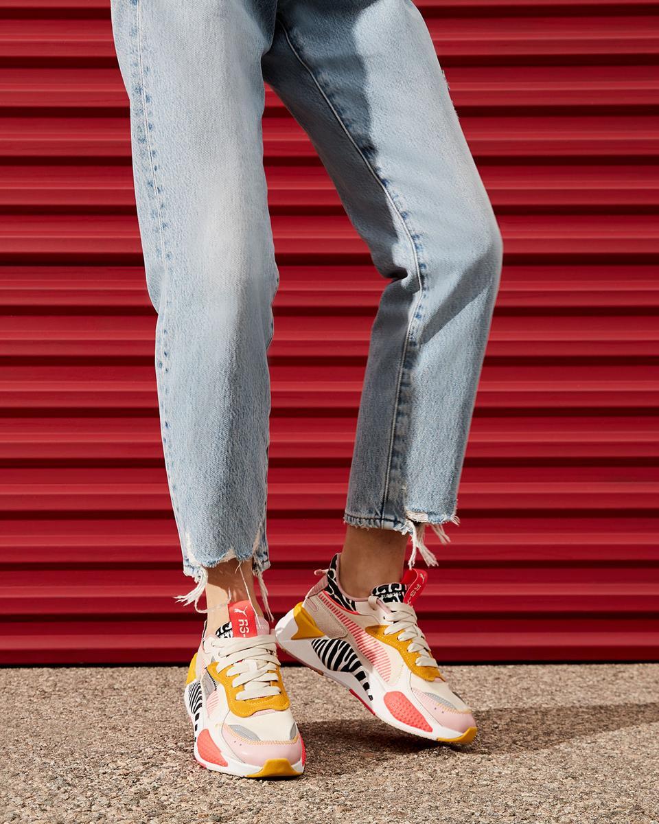 Puma LQDCELL Shatter XT Luster Running Sneakers