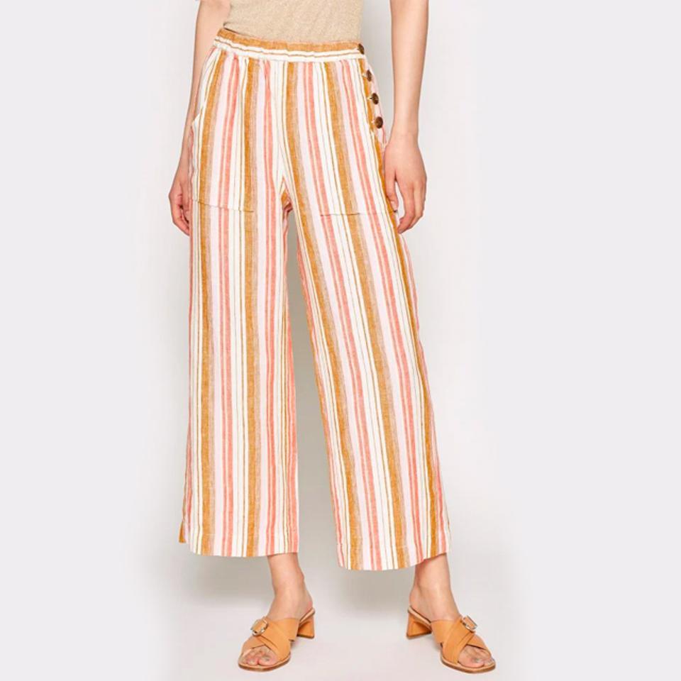 Joie Ardina Linen Pants