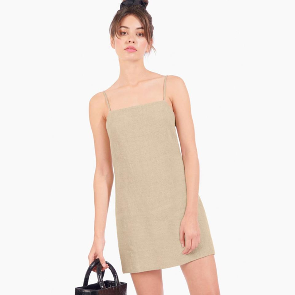 Staud Jour Dress