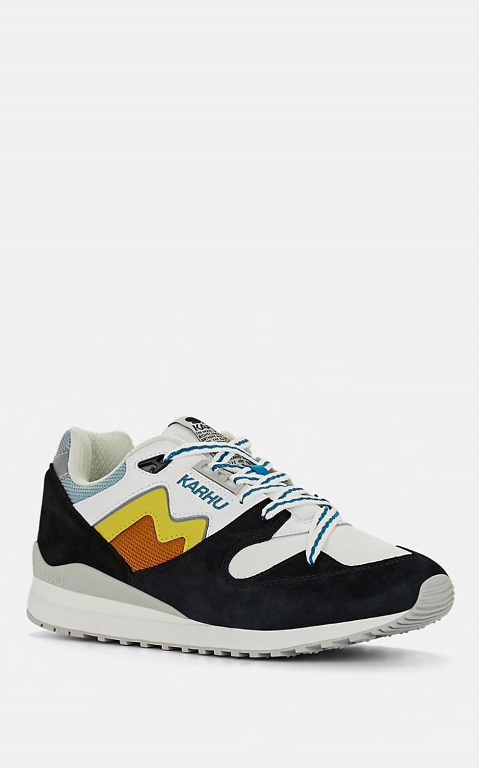 Karhu Men's Synchron Classic Sneaker