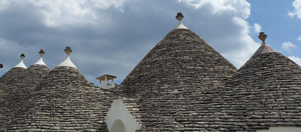 New hotels in Puglia, Puglia villages