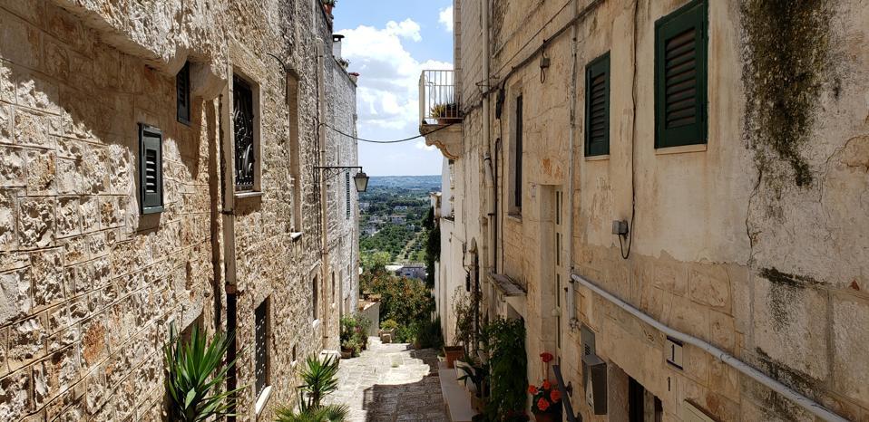 Where to go in Puglia, New Puglia hotels