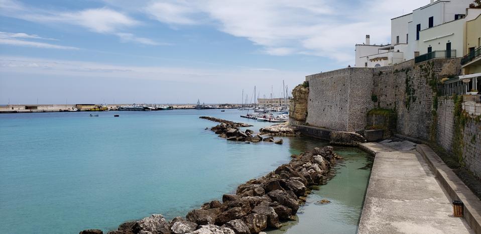 Puglia, New Hotels in Puglia, Otranto