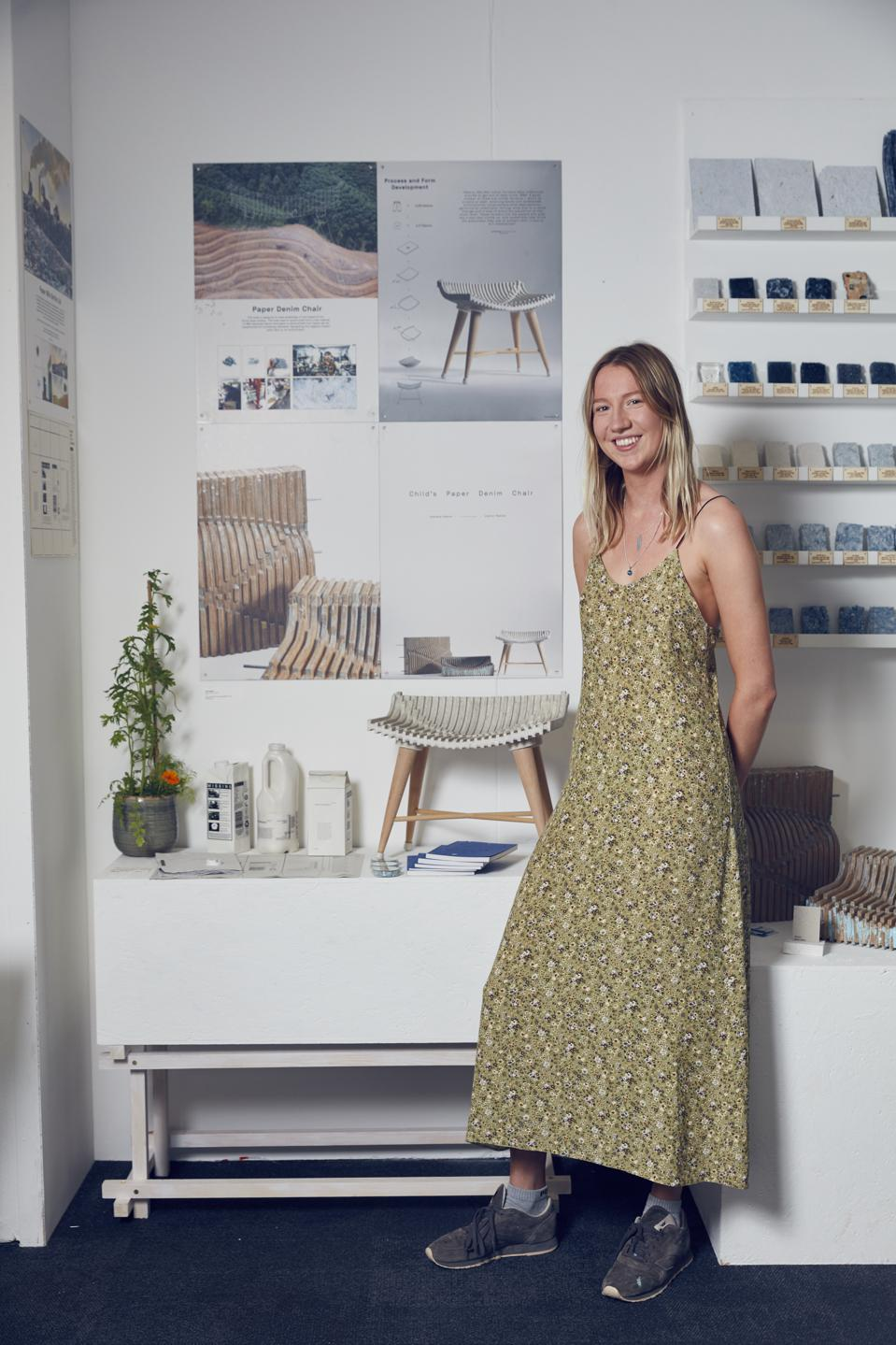 New Designers Hallmark Studio Award 2019