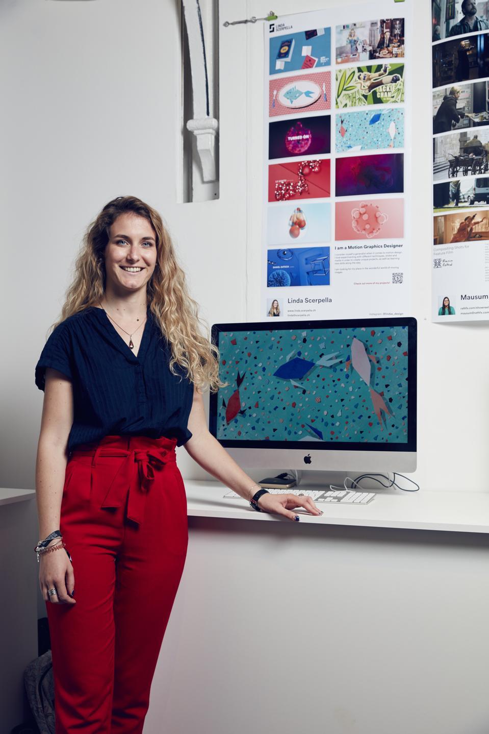 Pentland Brands New Designers Award 2019