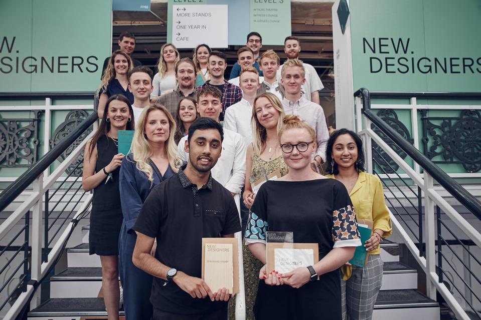 New Designers 2019