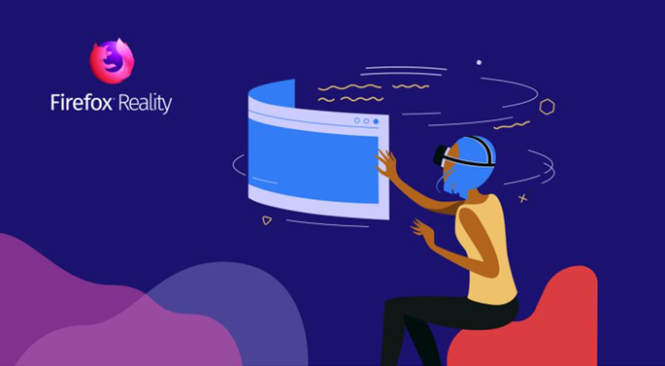 Browser, VR