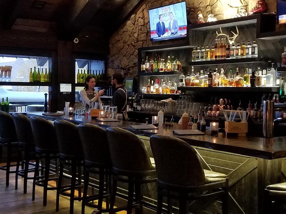 Park Distillery Restaurant and Bar