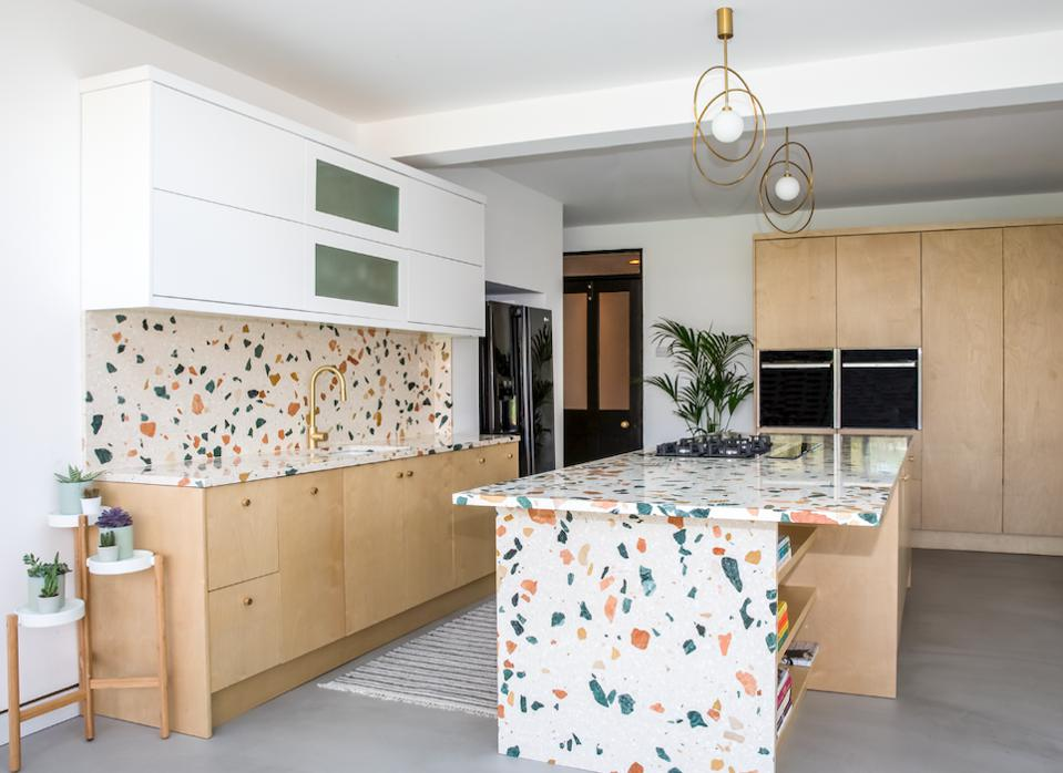 Invest In These Terrazzo Designs To Spice Up Your Life