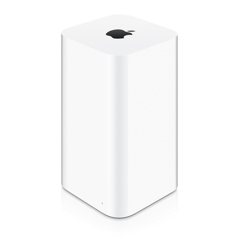 Apple Time Capsule 2TB (Refurbished)