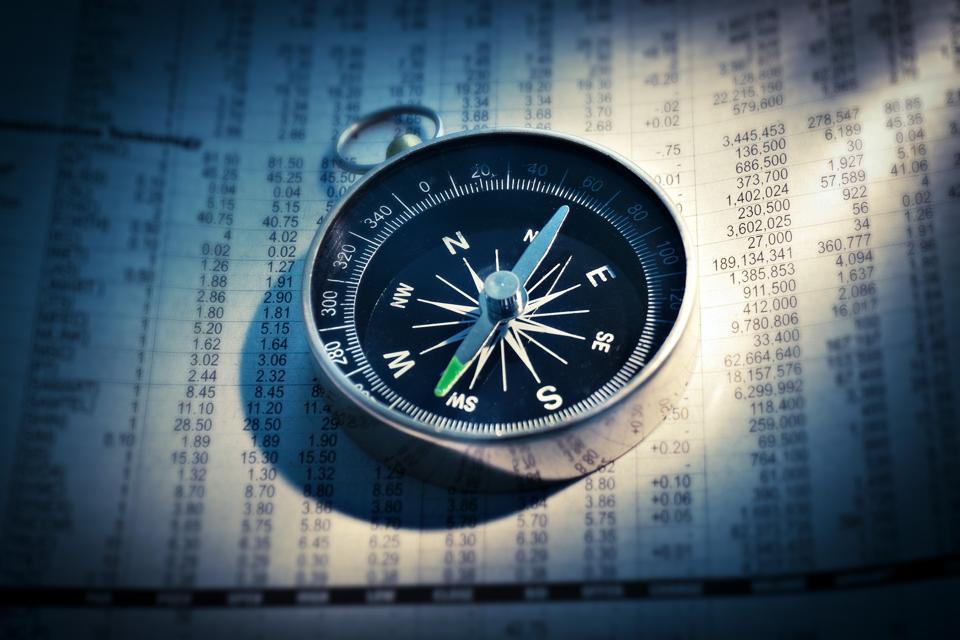 The Magic Recipe for Spectacular Stock Market Success?