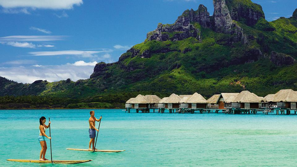 The Best Hotels In Bora Bora