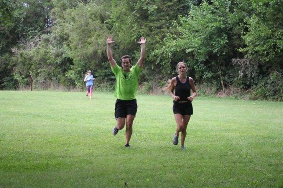 community runners