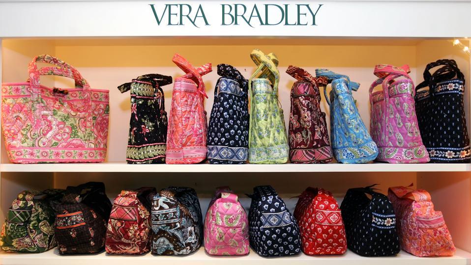 Vera Bradley Needs To Get Back Main Street Ahead